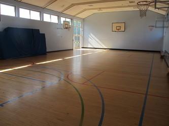 Gymnasium - Paignton Academy - Devon - 4 - SchoolHire