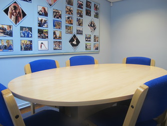 Meeting Room - Paignton Community and Sports Academy - Devon - 1 - SchoolHire