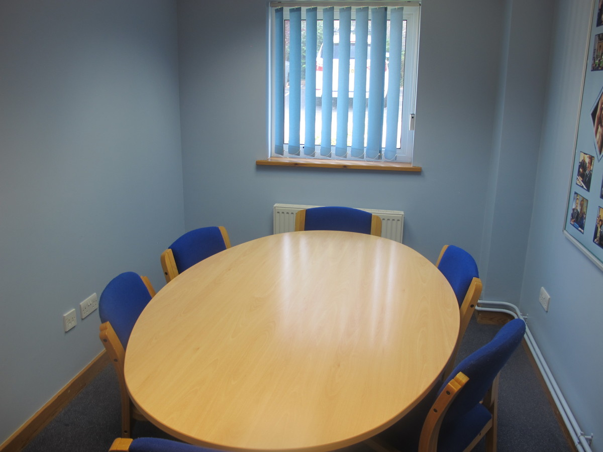 Meeting Room - Paignton Community and Sports Academy - Devon - 2 - SchoolHire