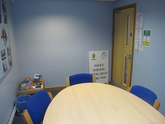 Meeting Room - Paignton Community and Sports Academy - Devon - 3 - SchoolHire