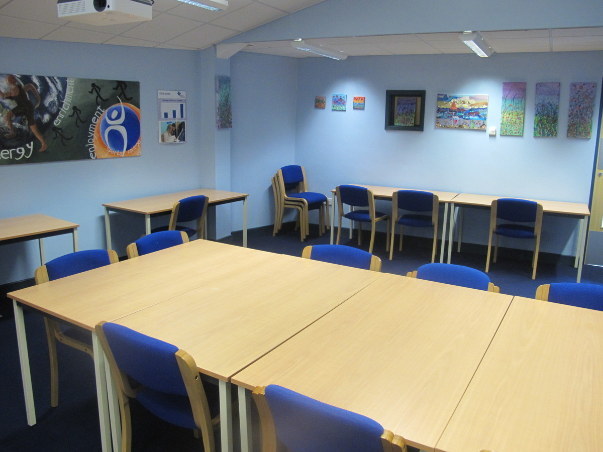 Meeting Room - AV - Paignton Academy - Devon - 2 - SchoolHire