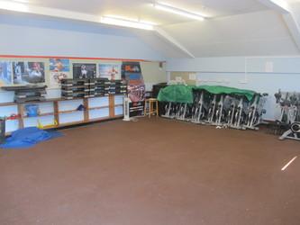 Spinning / Rowing Room - Paignton Academy - Devon - 2 - SchoolHire