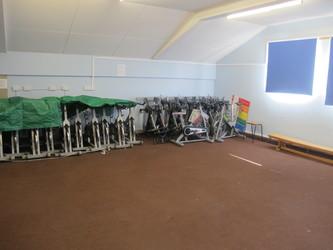 Spinning / Rowing Room - Paignton Academy - Devon - 3 - SchoolHire