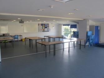 Coach Ed Room - Paignton Community and Sports Academy - Devon - 1 - SchoolHire