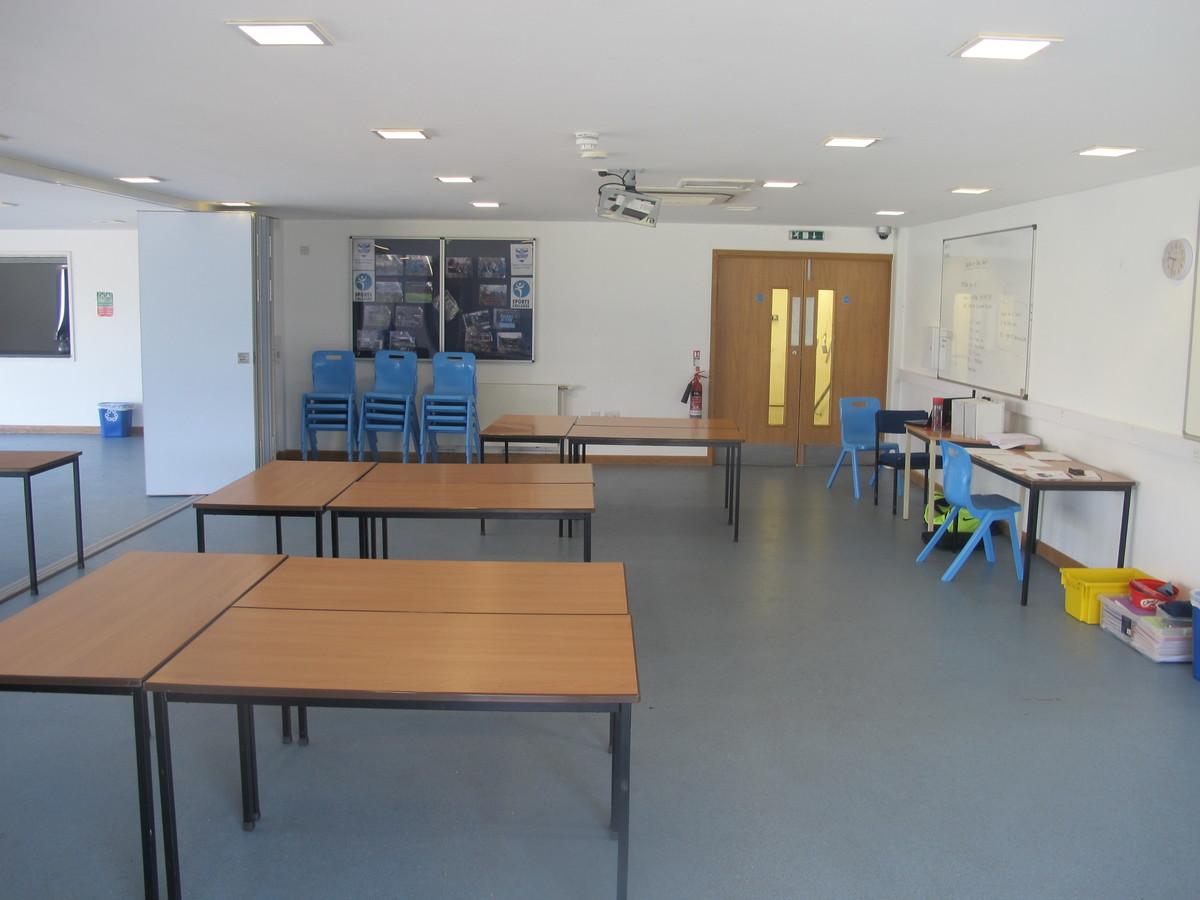 Coach Ed Room - Paignton Community and Sports Academy - Devon - 2 - SchoolHire