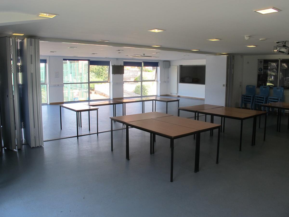 Coach Ed Room - Paignton Community and Sports Academy - Devon - 3 - SchoolHire