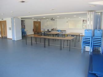 Coach Ed Room - Paignton Community and Sports Academy - Devon - 4 - SchoolHire