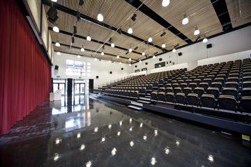Devon Hall - Bideford College - Devon - 1 - SchoolHire