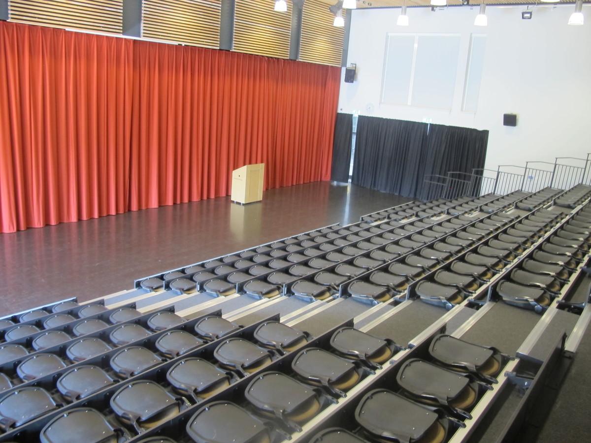 Devon Hall - Bideford College - Devon - 2 - SchoolHire