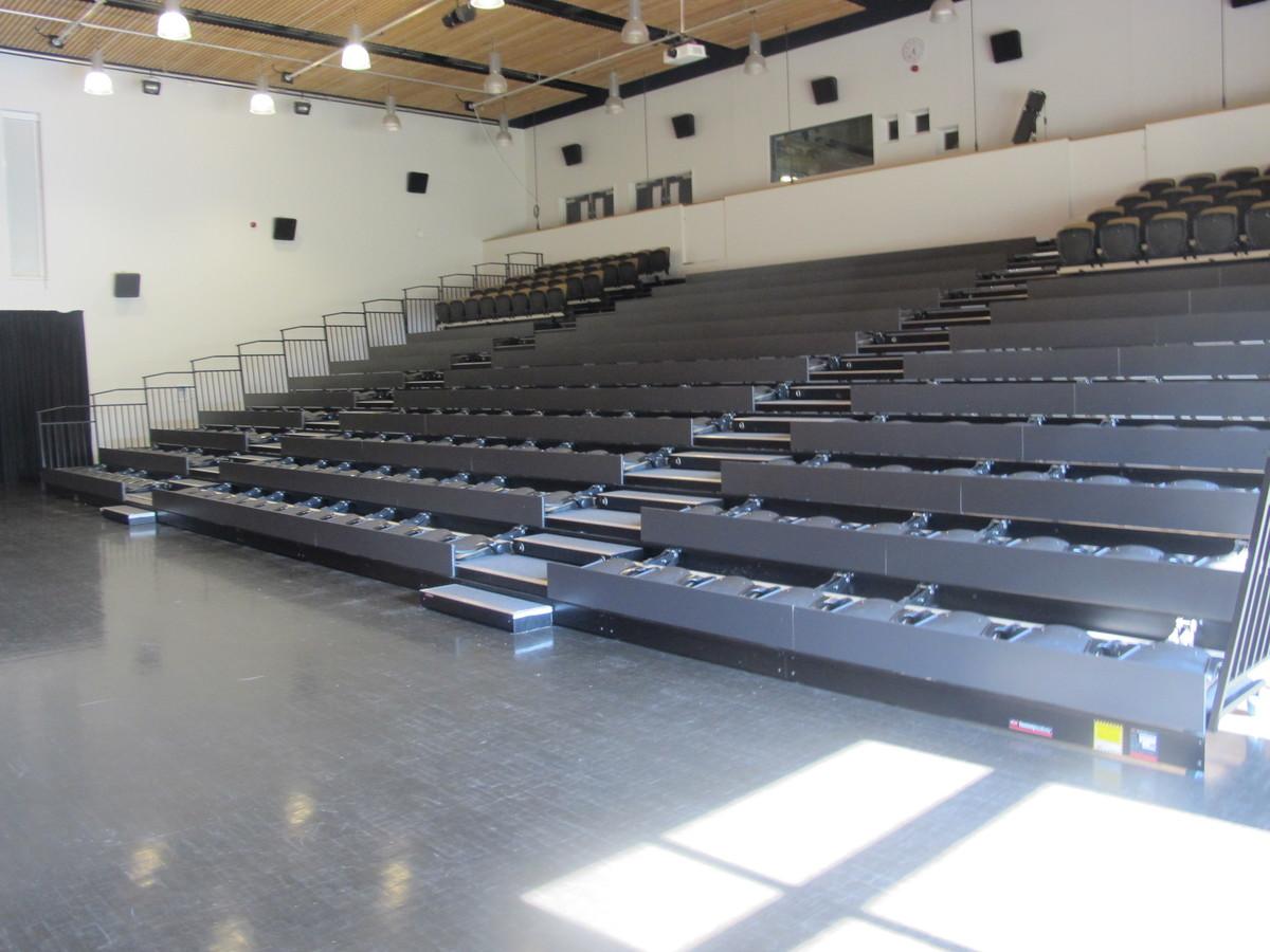 Devon Hall - Bideford College - Devon - 3 - SchoolHire