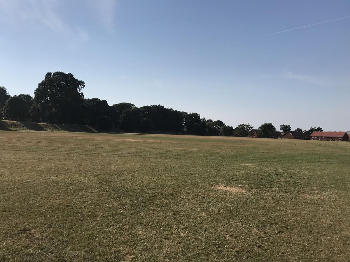 Grass Football Pitch (MP Top) - Bideford College - Devon - 3 - SchoolHire