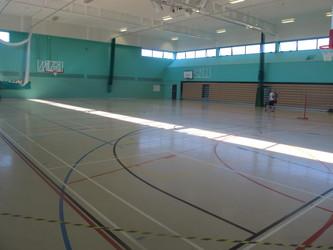Sports Hall - Bideford College - Devon - 1 - SchoolHire