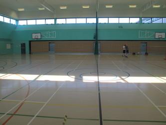 Sports Hall - Bideford College - Devon - 2 - SchoolHire