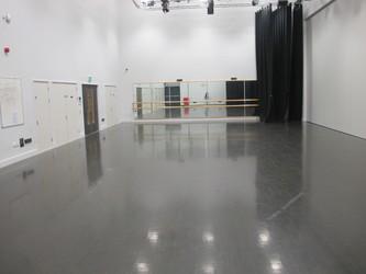 Dance Studio - Bideford College - Devon - 1 - SchoolHire