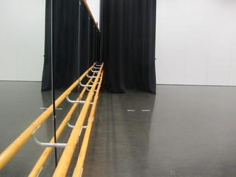 Dance Studio - Bideford College - Devon - 3 - SchoolHire