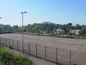 MUGA 1 - Bideford College - Devon - 1 - SchoolHire
