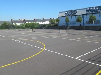 MUGA 2 - Bideford College - Devon - 2 - SchoolHire