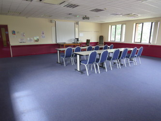 Conference Room SC109 - Easton Sport Centre - Norfolk - 1 - SchoolHire