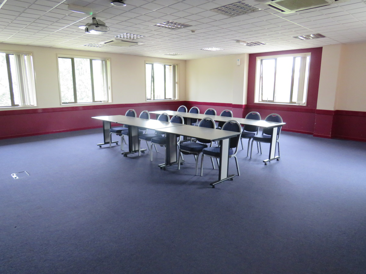 Conference Room SC109 - Easton Sport Centre - Norfolk - 2 - SchoolHire