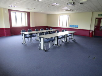 Conference Room SC109 - Easton Sport Centre - Norfolk - 3 - SchoolHire