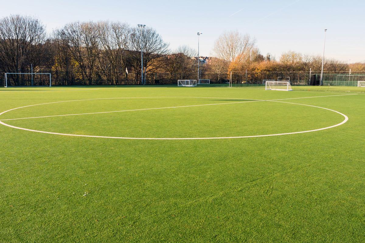 11 A Side Astro Pitch - Fairfield High School - Bristol City of - 3 - SchoolHire