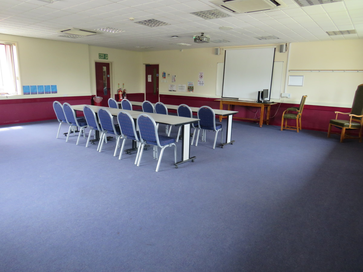 Conference Room SC109 - Easton Sport Centre - Norfolk - 4 - SchoolHire