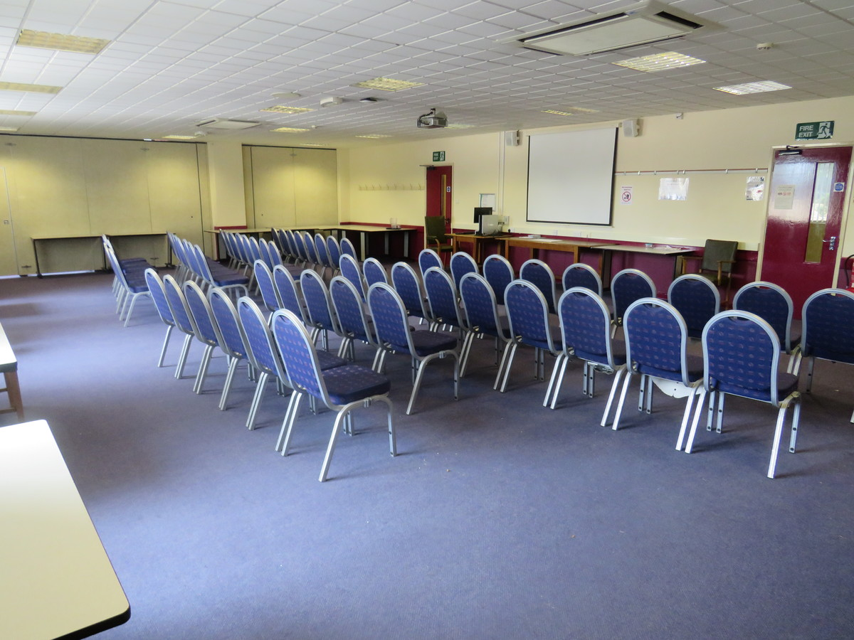 Conference Room SC110 - Easton Sport Centre - Norfolk - 1 - SchoolHire