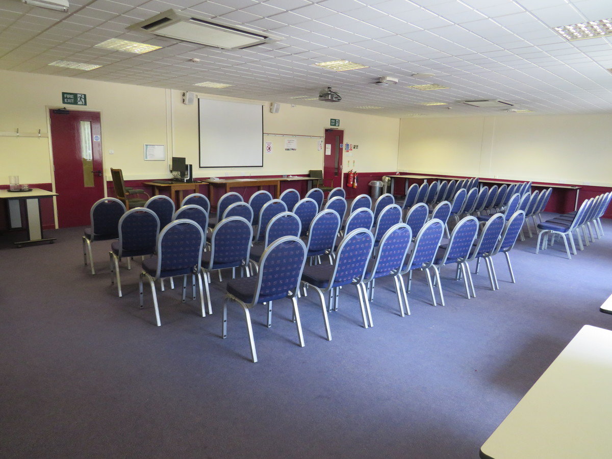 Conference Room SC110 - Easton Sport Centre - Norfolk - 2 - SchoolHire