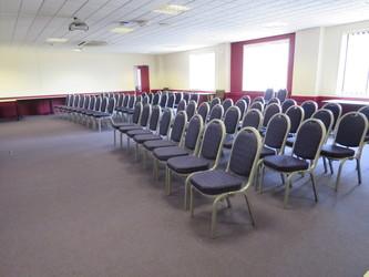 Conference Room SC110 - Easton Sport Centre - Norfolk - 3 - SchoolHire