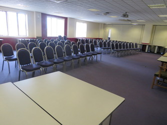 Conference Room SC110 - Easton Sport Centre - Norfolk - 4 - SchoolHire