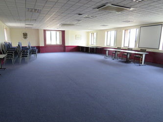 Conference Room SC111 - Easton Sport Centre - Norfolk - 1 - SchoolHire