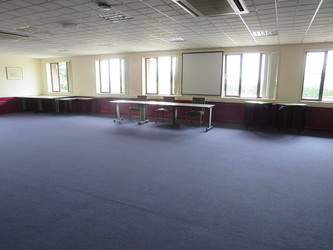 Conference Room SC111 - Easton Sport Centre - Norfolk - 2 - SchoolHire