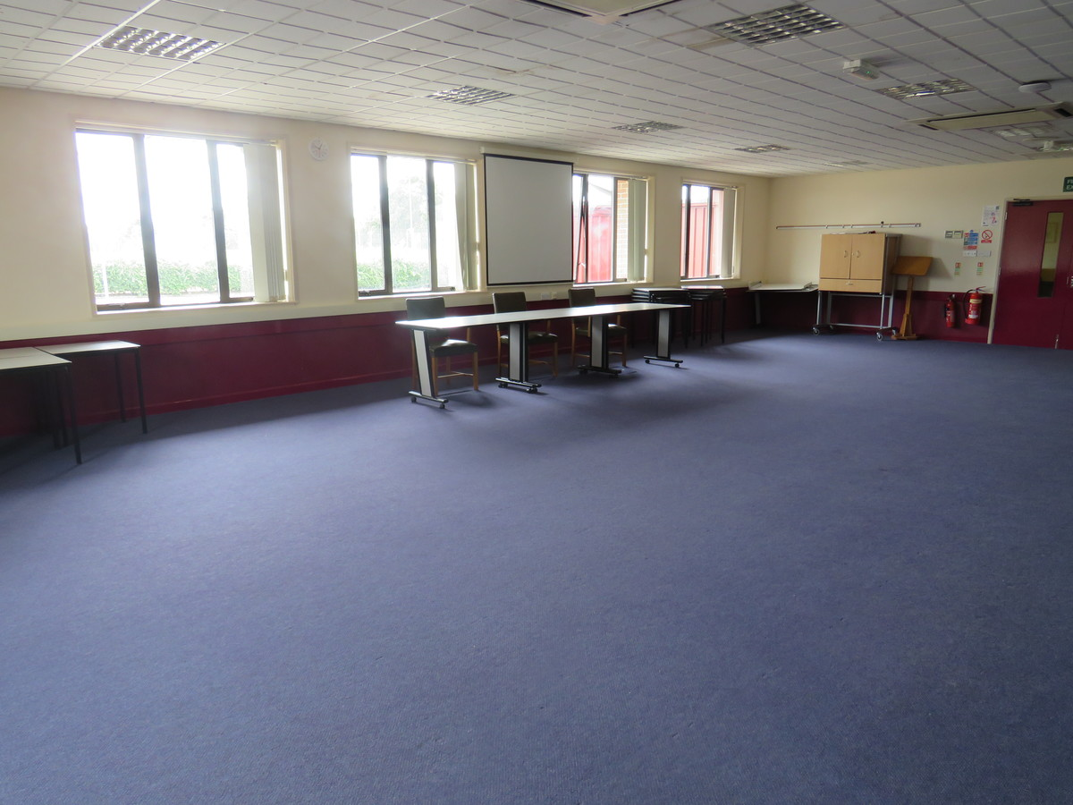 Conference Room SC111 - Easton Sport Centre - Norfolk - 3 - SchoolHire