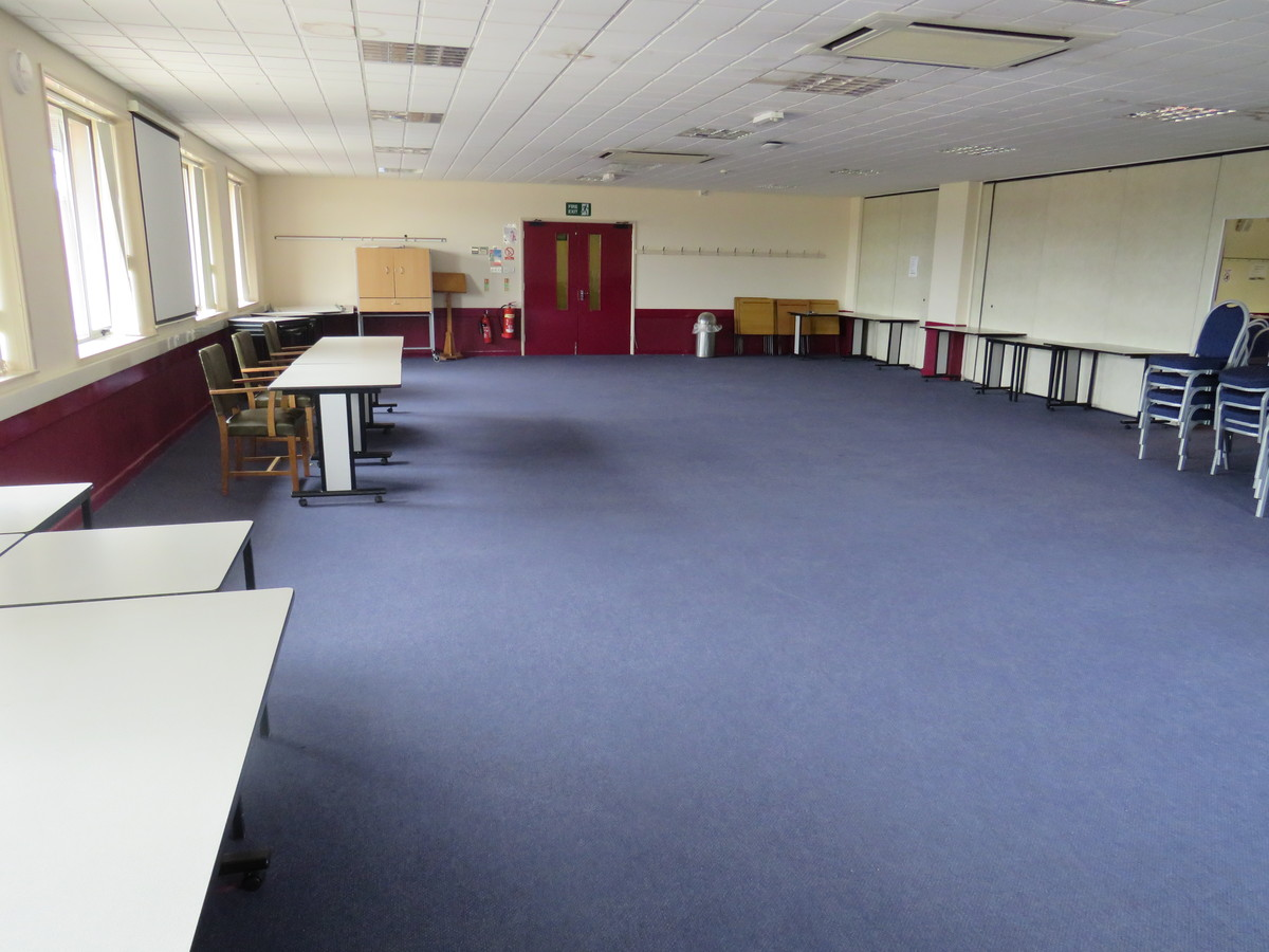 Conference Room SC111 - Easton Sport Centre - Norfolk - 4 - SchoolHire