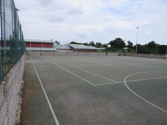 MUGA - Easton Sport Centre - Norfolk - 2 - SchoolHire