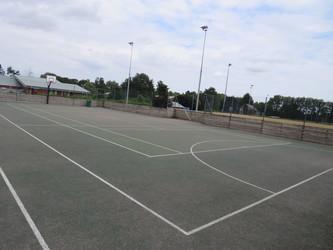 MUGA - Easton Sport Centre - Norfolk - 3 - SchoolHire