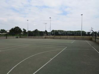 MUGA - Easton Sport Centre - Norfolk - 4 - SchoolHire