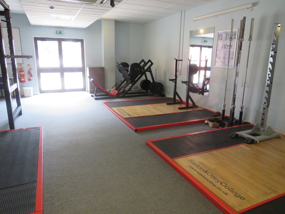 Performance Coaching Area - Easton Sport Centre - Norfolk - 2 - SchoolHire