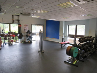 Performance Coaching Area - Easton Sport Centre - Norfolk - 3 - SchoolHire