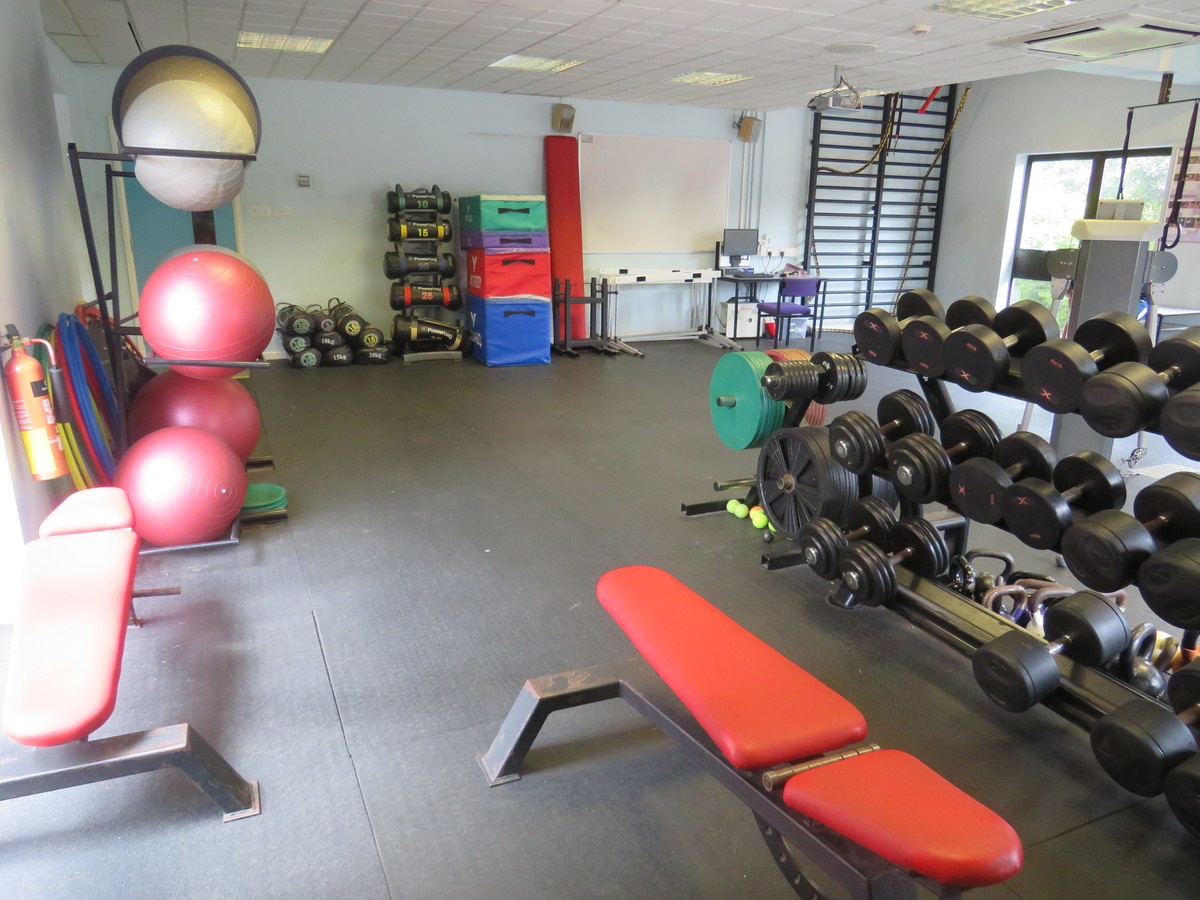Performance Coaching Area - Easton Sport Centre - Norfolk - 4 - SchoolHire