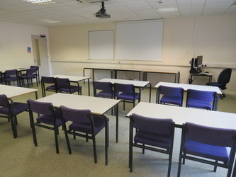 Classroom SC006 - Easton Sport Centre - Norfolk - 1 - SchoolHire