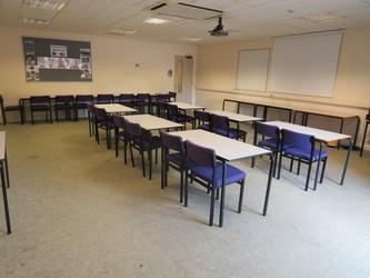 Classroom SC006 - Easton Sport Centre - Norfolk - 2 - SchoolHire