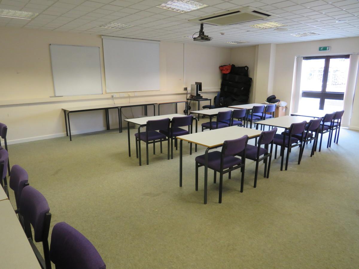Classroom SC006 - Easton Sport Centre - Norfolk - 3 - SchoolHire