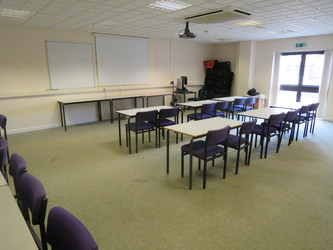 Classroom SC006 - Easton Sport Centre - Norfolk - 3 - SchoolHire