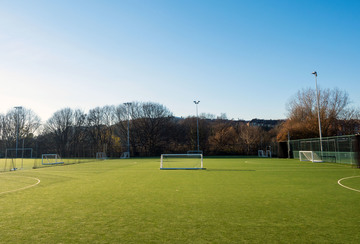 5 A Side Astro Pitch - Fairfield High School - Bristol City of - 1 - SchoolHire