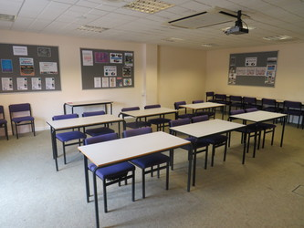 Classroom SC006 - Easton Sport Centre - Norfolk - 4 - SchoolHire
