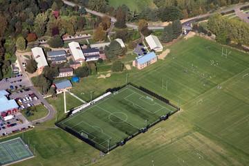 Grass Football Pitch (11-a-side) - Easton Sport Centre - Norfolk - 3 - SchoolHire
