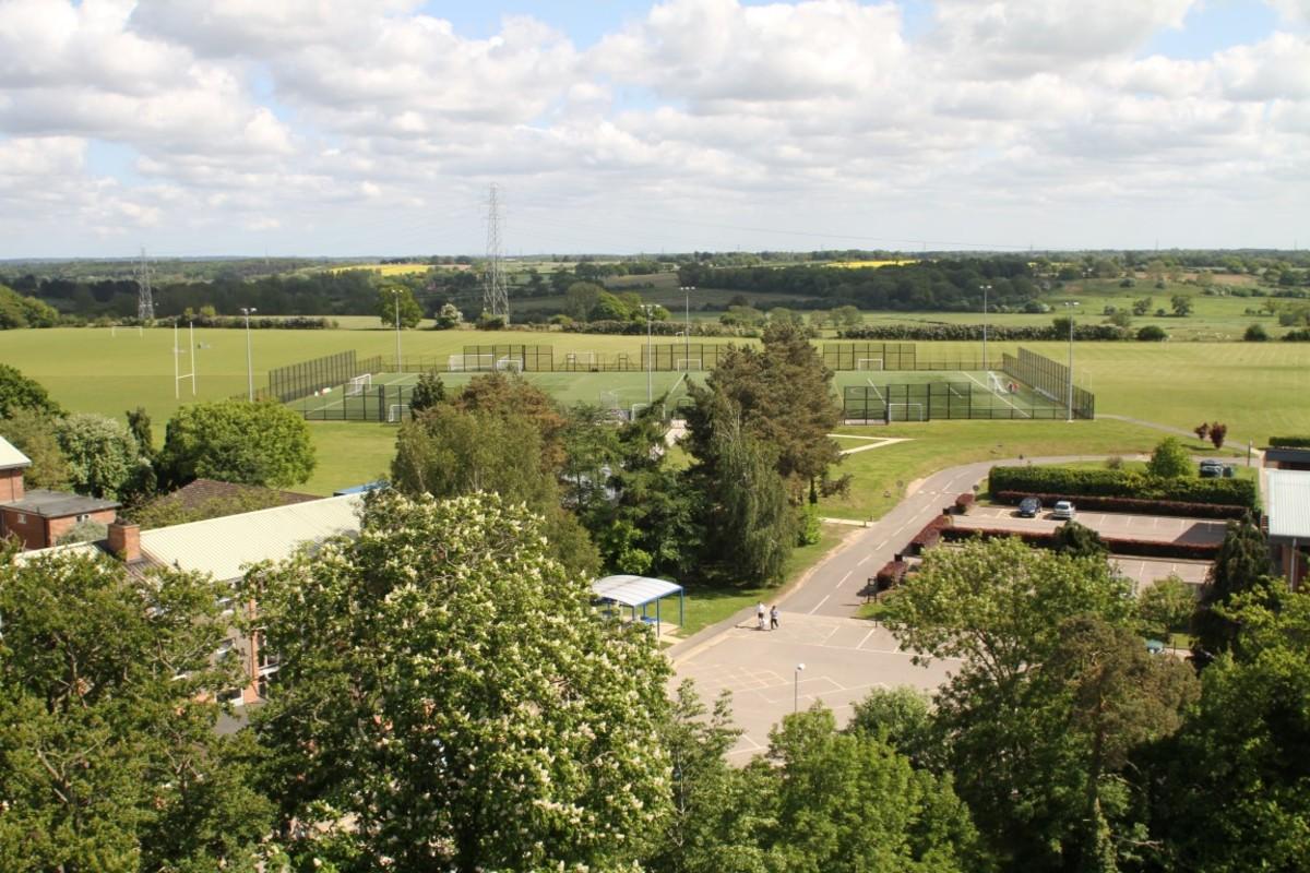 Grass Football Pitch (11-a-side) - Easton Sport Centre - Norfolk - 4 - SchoolHire