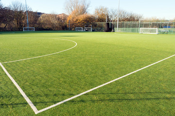 5 A Side Astro Pitch - Fairfield High School - Bristol City of - 2 - SchoolHire