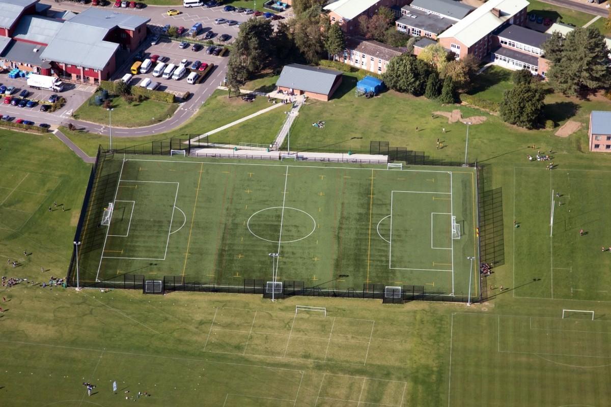 Rugby Pitch - Easton Sport Centre - Norfolk - 4 - SchoolHire